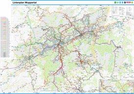 LinienPlan Wuppertal