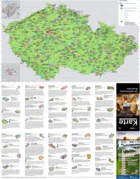 Tschechien brauereien karte